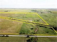 6/22 150 +/- Acres | Productive Sm. Grain/Livestock Land
