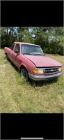 Estate and Consignment Auction, Vehicles, Trailers, Tractors