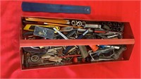 Out door Toy & Tool Sale
