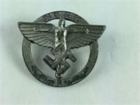 WW2 German National Airman Corp Badge