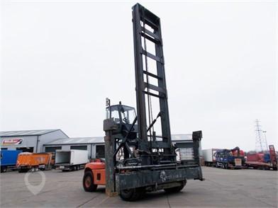2006 LINDE 10000 L at TruckLocator.ie