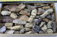 Equipment, Rock, Lapidary & Mineral Auction #5
