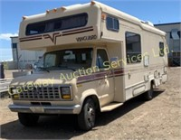 Auto, RV & Bicycle Auction June 19, 2021
