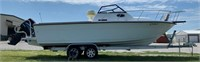 Thursday, July 1st Boating Online Only Auction!