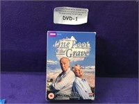 DVD ONLY AUCTION 1 OF 2