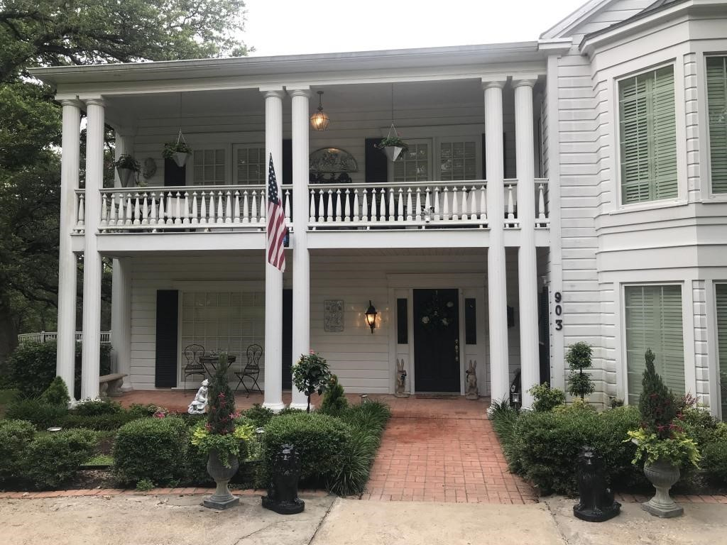 Real Estate Auction 903 Rock Dam Rd Marlin Tx 76661