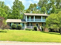 The Kirby Real Estate Auction of Hardin Valley