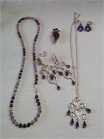 Jewelry Auction from a Fabulous Local Downtown Estate