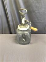 Stoneware Crocks, Advertising Milk Bottles, Antiques