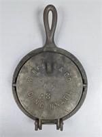 Annual Cast Iron Auction