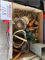 Antique Furniture, Household, Restaurant Furnishings, & More
