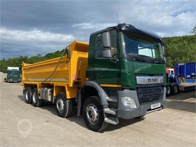 2019 DAF CF410 at TruckLocator.ie
