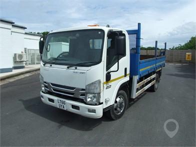 2016 ISUZU N75.150 at TruckLocator.ie
