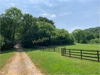 27.6 acres outside of Murfreesboro