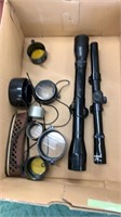 Firearms and Related Items...Online
