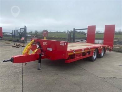 2021 MCCAULEY at TruckLocator.ie