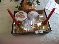 Online Auction - Ritterskamp (Washington, IN)