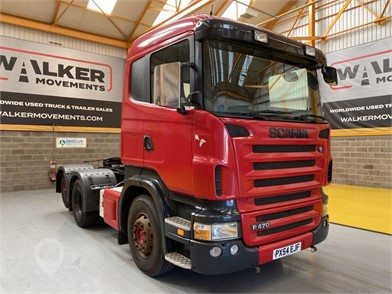 2004 SCANIA R470 at TruckLocator.ie