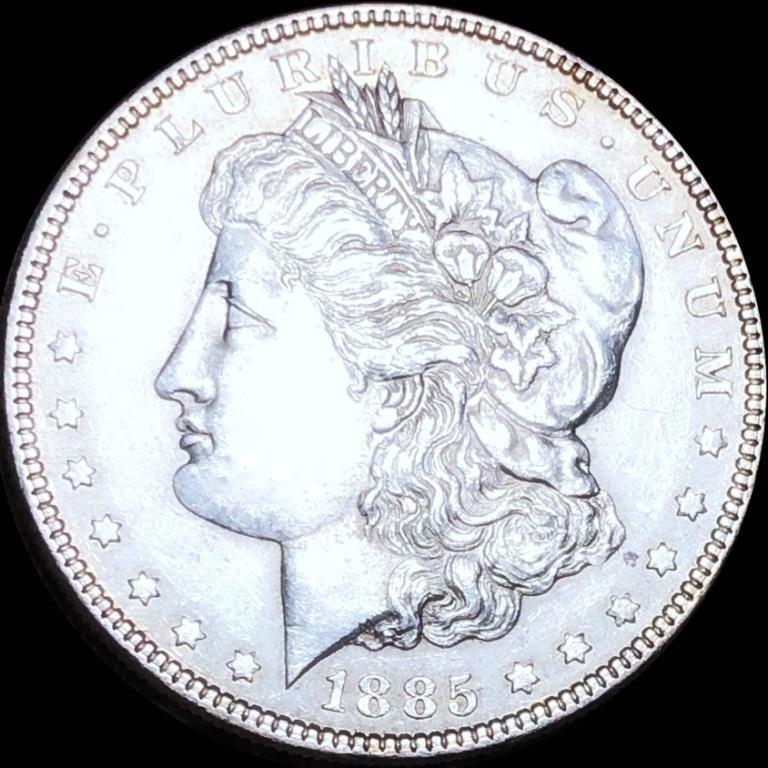 June 13th Texas Rancher's Rare Coin Estate Sale Part 6