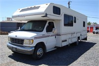 1994 Ford E-350 Montego by Travelmaster - #B22231