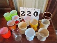 Fenton Glass, Fruit Jars, Antiques & Collectibles