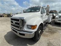 Corpus Christi Fleet Maintenance Surplus Equipment Auction