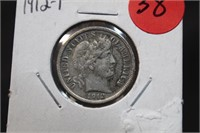 Coins, Jewelry, Ammo, & Antiques