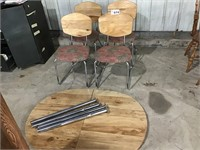 Tools, Furniture and More