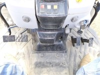 2016 New Holland Boomer 41 Tractor Loader