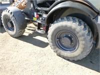 2019 Case 321F Wheel Loader