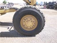 2012 Caterpillar 140M2 AWD Motor Grader