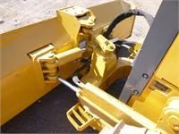 2015 John Deere 450J LT Crawler Dozer