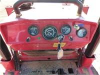 2014 Nortrac 35XTD Crawler Dozer