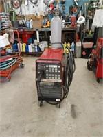 Machine Shop & Wood Shop Auction