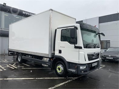 2019 MAN TGL 10.190 at TruckLocator.ie