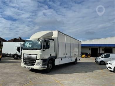 2015 DAF CF250 at TruckLocator.ie