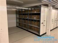 6371 NET: AUKTION RULLEREOLER (AARHUS)
