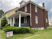 Barron Ave Real Estate...Online