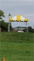 American Tent and Awning Ring 2: Fiesta Frame Tents
