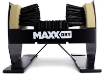 MaxxDry MuddStopper Heavy-Duty Boot Scraper Brush