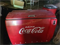 SURPLUS AUCTION FROM TERRY HILLS GOLF COURSE