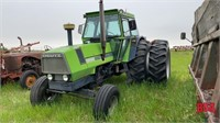 Eric & Janice Graessli Timed Online Only Farm Auction