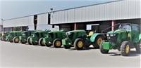 Tractors, Tractors, Tractors!