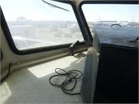 2000 Skip Jack 25' Fishing Boat