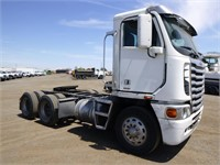 2015 Freightliner Argosy Cab/Over Truck Tractor