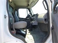 2012 Freightliner M2 T/A Dump Truck