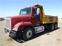 1996 Freightliner FLC112 T/A Dump Truck