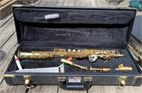 Selmer Soprano Saxophone Series 3