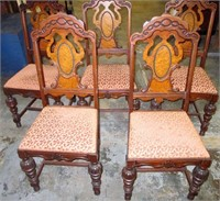 Antique and Modern Furniture Auction #1