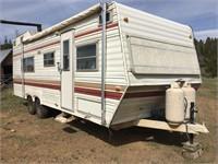 McGetrick Estate Auction, Butte, MT - June 27, 2021